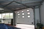 Usi de garaj industriale