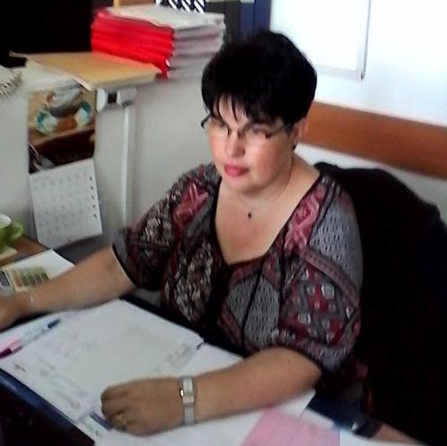 Andreea Kolumban