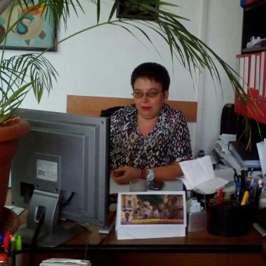 Carmen Spulber